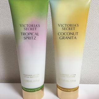 ヴィクトリアズシークレット(Victoria's Secret)のヴィクトリアシークレット ボディローション2点\❤︎/(ボディローション/ミルク)
