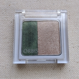 オルビス(ORBIS)のORBIS ツイングラデーションアイカラー(アイシャドウ)