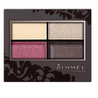 RIMMEL - リンメル ロイヤルヴィンテージアイズ 101 アンティークビジュー