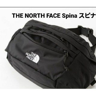 THE NORTH FACE - 【新品・未開封】スピナ Spina THE NORTH FACE