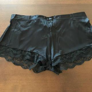 Drawer - 未使用 MYLA London シルクタップパンツ 黒 BEAMS購入