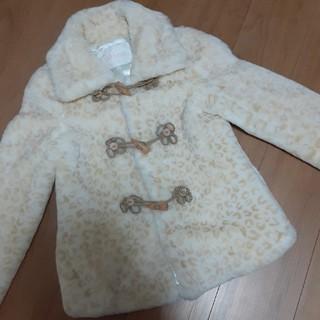 リズリサ(LIZ LISA)のLIZ LISA コート(毛皮/ファーコート)