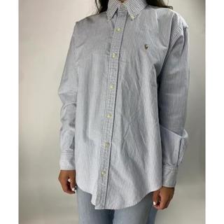 ラルフローレン(Ralph Lauren)のRalph Lauren ラルフローレン ボタンダウンシャツ(シャツ)