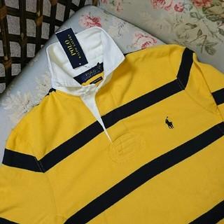 ラルフローレン(Ralph Lauren)の新品☆ラルフローレン ラガーシャツ US XS(シャツ)