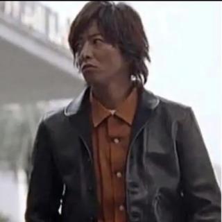 テンダーロイン(TENDERLOIN)のテンダーロイン ボーリングシャツ イエロー Sサイズ キムタク着用(シャツ)