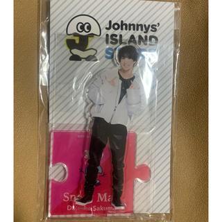 Johnny's - 佐久間大介 アクリルスタンド アクスタ SnowMan 第1弾
