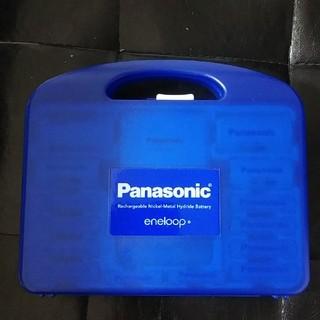 Panasonic - Panasonic eneloop