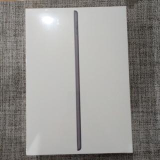 iPad - Apple  iPad 10.2インチ 第7世代 Wi-Fi 32GB スペース