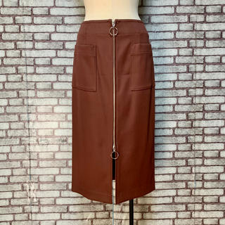 Noble - NOBLE スカート