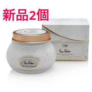 サボン(SABON)のサボン フェイスポリッシャー 200ml 2個セット(洗顔料)