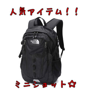 THE NORTH FACE - THE NORTH FACE ミニショットMINI SHOT