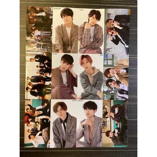 集英社 - Myojo11月号 厚紙生カード