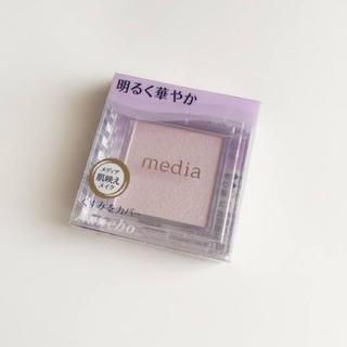カネボウ(Kanebo)のメディア ブライトアップアイシャドウ  (アイシャドウ)