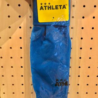 アスレタ(ATHLETA)のかいさん専用 2足アスレタ25-27cmサッカーソックス(ウェア)