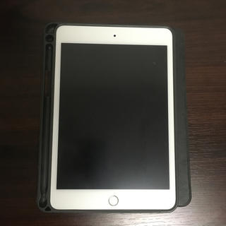 Apple - Apple iPad mini 5 Wi-Fi256GBシルバー