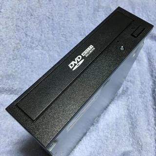 アイオーデータ(IODATA)の★内蔵型書込みDVDドライブ★アイ・オー・データ機器★DVR-S24ET3K(PC周辺機器)