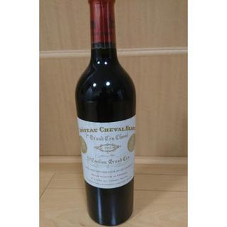 シャトー・シュヴァル・ブラン[2003]年・AOCサンテミリオン(ワイン)