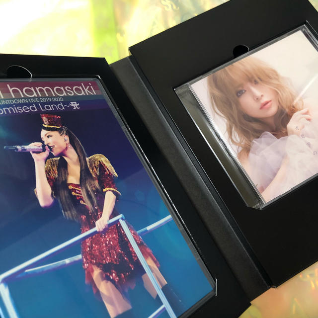 浜崎あゆみ LIVE DVD エンタメ/ホビーのDVD/ブルーレイ(ミュージック)の商品写真
