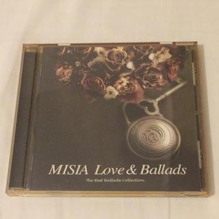 MISIA/MISIA Love&Ballads The Best Balla…