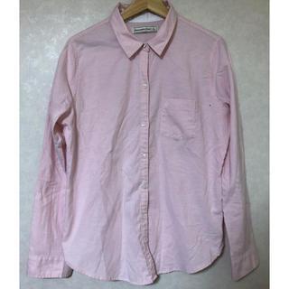 アバクロンビーアンドフィッチ(Abercrombie&Fitch)のAbercrombie メンズ シャツ(シャツ)