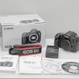 Canon - EOS 6D