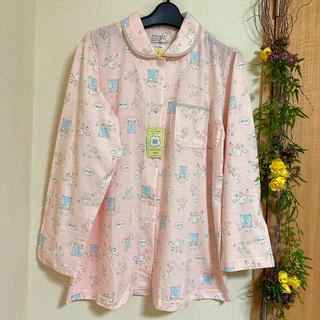 ナルエー(narue)の【新品・未使用】ハリネズミ・ピンク NARUEパジャマ(パジャマ)