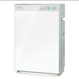 DAIKIN - ダイキン MCK70V -W 加湿ストリーマ空気清浄機