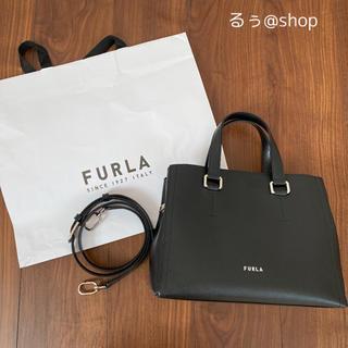 フルラ(Furla)のFURLA NEXT M フルラ ネクスト バッグ(ハンドバッグ)