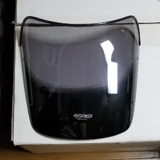 カワサキ(カワサキ)のカワサキZRX1200ダエグ用   スモークスクリーン(パーツ)