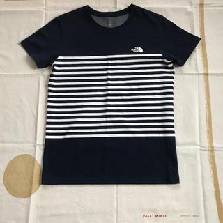 ザノースフェイス(THE NORTH FACE)のザ ノースフェイス Tシャツ(Tシャツ(半袖/袖なし))