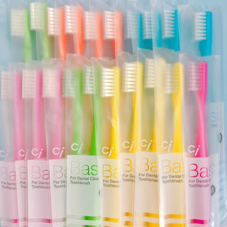 SALE‼️歯科医院専売 歯ブラシ20 本