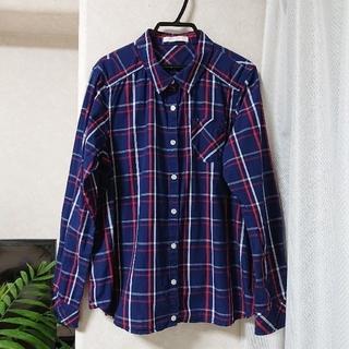 ショコラフィネローブ(chocol raffine robe)のショコラフィネローブ  シャツ(シャツ/ブラウス(長袖/七分))