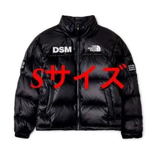 ザノースフェイス(THE NORTH FACE)の【DSM】ドーバーストリートマーケット ノースフェイス ヌプシ S(ダウンジャケット)