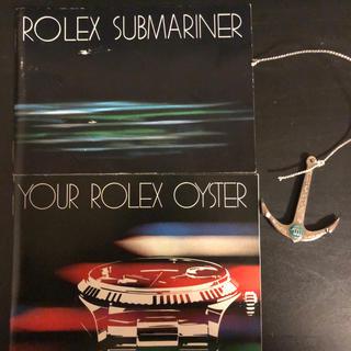 ROLEX - ロレックス サブマリーナ   5513 16800 付属品セット 1982年
