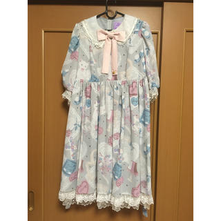 Angelic Pretty - My Favorite Roomワンピース