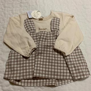 フタフタ(futafuta)のmik様専用(Tシャツ/カットソー)