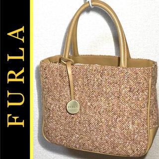 フルラ(Furla)の★値下げ 美品 FURLA フルラ ハンドバッグ お得 状態良い 大人気ブランド(ハンドバッグ)