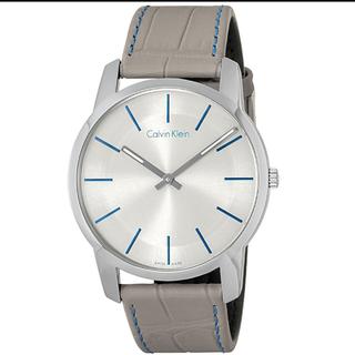 カルバンクライン(Calvin Klein)のCK City Mens Watch K2G211Q4(腕時計(アナログ))
