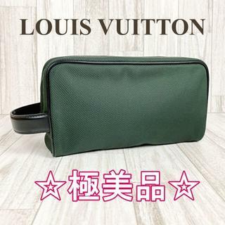 LOUIS VUITTON - ☆極美品☆ルイヴィトン クラッチバッグ セカンドバッグ パラナ エピセア
