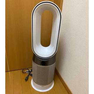 Dyson - hp04 ダイソン 扇風機 ホット&クール