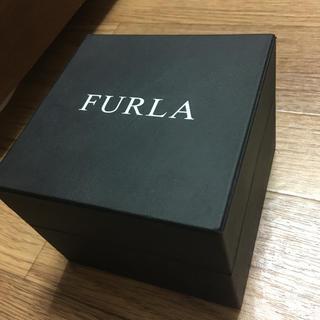 フルラ(Furla)のフルラ FURLA 空箱 腕時計用(ショップ袋)