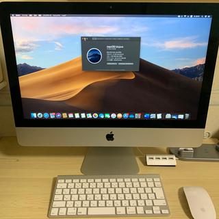 Apple - Apple iMac 21.5インチ Late 2013