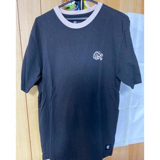 カーハート(carhartt)のHurley×carhartt Tシャツ(Tシャツ/カットソー(半袖/袖なし))