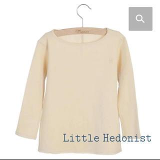 コドモビームス(こども ビームス)のlittle hedonist 2020ss 長袖Tシャツ(Tシャツ/カットソー)