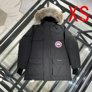 CANADA GOOSE - カナダグース ダウンジャケット シタデル カップルモデル ブラック XS