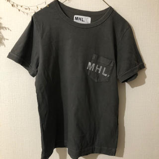 MARGARET HOWELL - MHL. Tシャツ