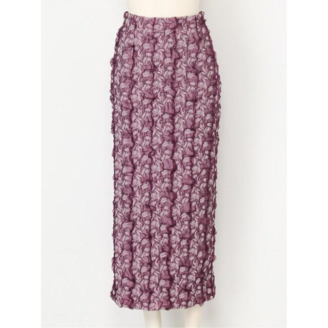 Lily Brown(リリーブラウン)のリリーブラウン ロングスカート タイトスカート レディースのスカート(ロングスカート)の商品写真