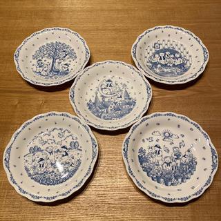 ニッコー(NIKKO)の【新品 未使用】 nikko   お皿 5枚セット(食器)