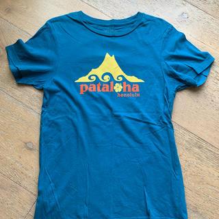 patagonia - パタゴニア パタロハTシャツ 2枚セット