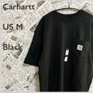 カーハート(carhartt)のカーハート  Carhartt k87 Tシャツ ブラック(Tシャツ/カットソー(半袖/袖なし))